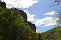 Birthday trip to Harpers Ferry, WV. Strongly recommended for anybody into hiking and America's strange past.