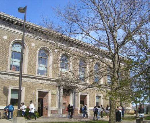 Somerville Library