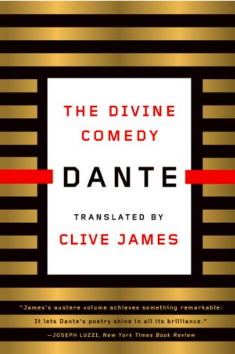 Clive James' translation of The Divine Comedy