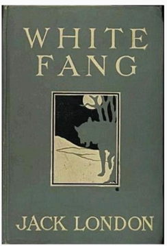 White Fang, First Edition
