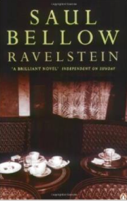 Bellow's novel about Bloom.