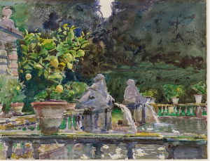 Sargent_Watercolor