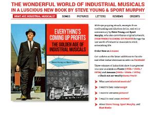 industrial musicals