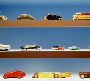 MFA Cars