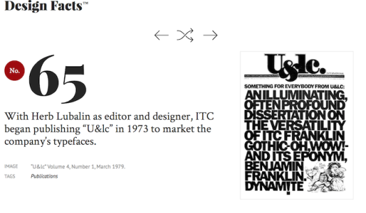 design_facts